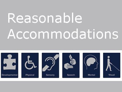 Reasonable Accommodations Abilityjobs