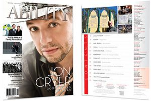 Jon Cryer issue