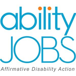 abilityJOBS Logo