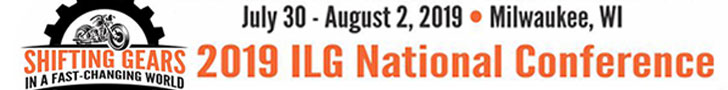 ILG National Conference 2019