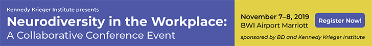 Neurodiversity in the Workplace Conference November 7 to 8