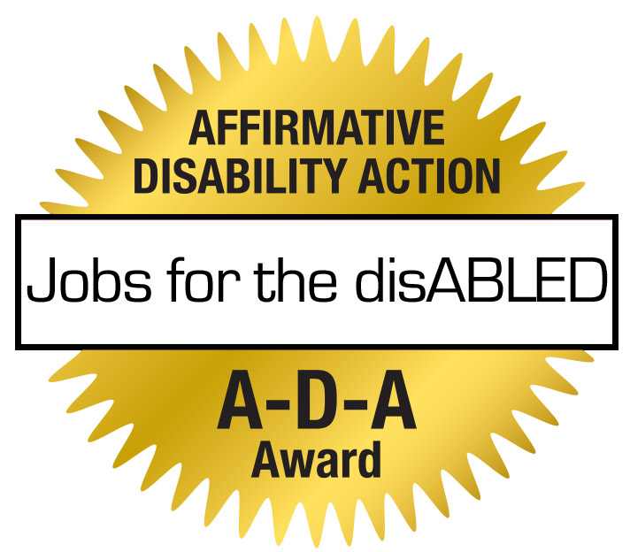 Jobs for the disABLED