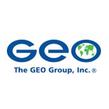 Geo Group Inc Logo