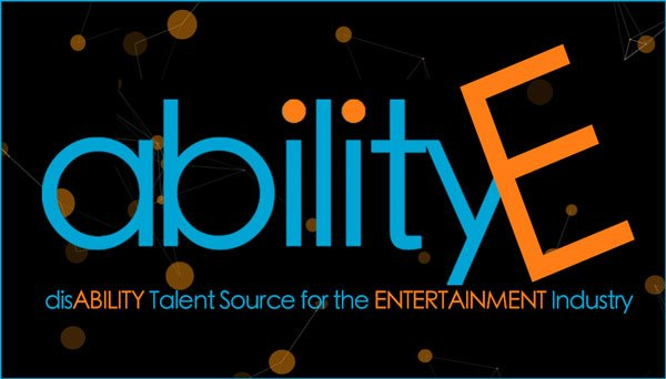 abilityE resource for actors with disabilities